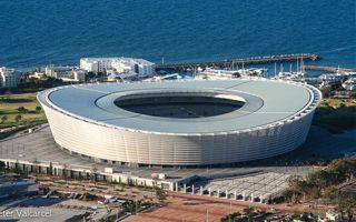 Kapsztad: Stadion Mundialu zamieniony w… oczyszczalnię ścieków?