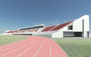 Rzeszów: Dotacja na stadion Resovii niepewna?