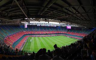 UEFA: Finały rozdane, Cardiff zgarnia LM