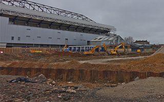 Londyn: Budowa Tottenhamu już (prawie) ruszyła