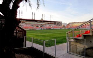 Nowe stadiony: Calama i Talcahuano (Chile)