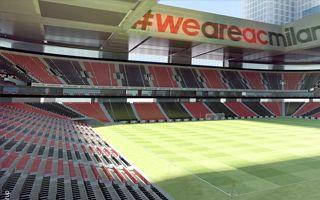 Mediolan: Projekt Milanu wygrał przetarg!