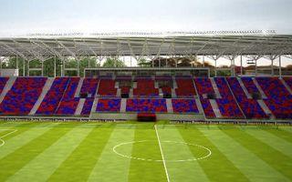 Szczecin: Stadion Pogoni będzie najwyższej kategorii