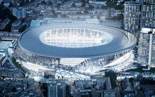 Nowy projekt: Tottenham odkrywa karty