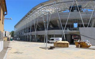 Bielsko-Biała: Stadion będzie, z parkingami gorzej