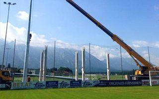 Salzburg: Mała Austria buduje wielkie marzenie