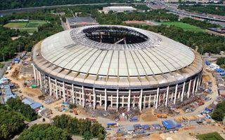 Moskwa: Łużniki pochłoną 350 mln €