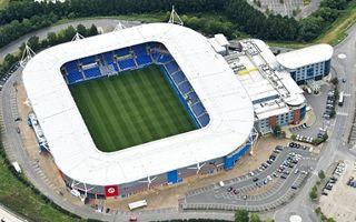 Anglia: Reading rozwinie stadion komercyjnie