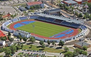 Włocławek: Stadion przebudowany, ale do poprawki