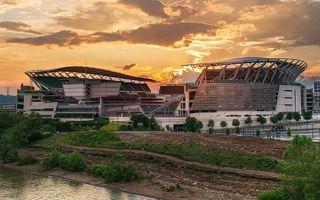 Nowe stadiony: Mamy już całą ligę NFL!