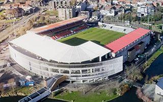 Belgia: Druga faza rozbudowy ruszy w Waregem