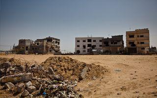 Strefa Gazy: Turcja zbuduje narodowy stadion Palestyny
