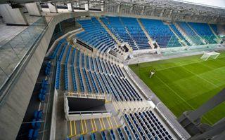 Lublin: Arena dostała kolejny mecz młodzieżówek