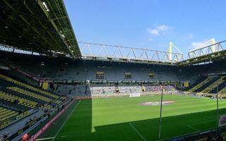 Dortmund: Borussia dokłada miejsc na Westfalenstadion