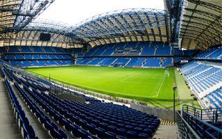 Poznań: Niesprawny monitoring na INEA Stadionie