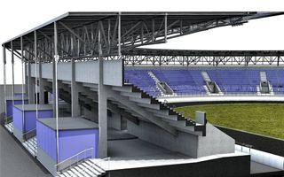 Łódź: Ruszył przetarg na stadion Orła