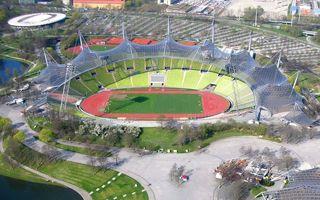 Monachium: TSV chce budować obok Olympiastadionu