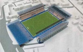 Rumunia: Będzie nowy stadion w Botoszanach