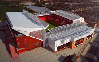 Liverpool: Wiatr powstrzymał wielką operację na Anfield