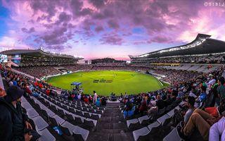 Nowy stadion: Największa arena Nowej Zelandii już u nas