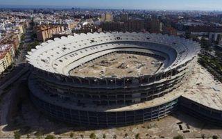 Hiszpania: Valencia robi trzecie podejście do stadionu