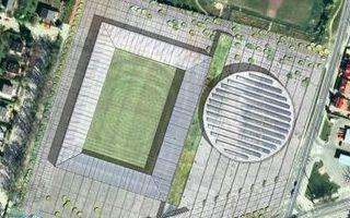 Radom: Lamela przygotuje program dla stadionu Radomiaka