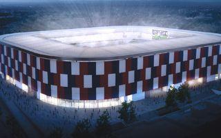 Nowy projekt: Stary-nowy dom Nacionalu