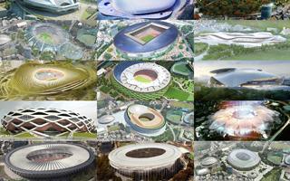 Nowe projekty: Czy gdzieś tu jest przyszłość Tokio?
