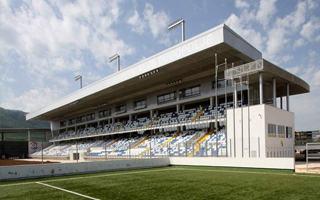 Nowe stadiony: Najnowsze w Chorwacji