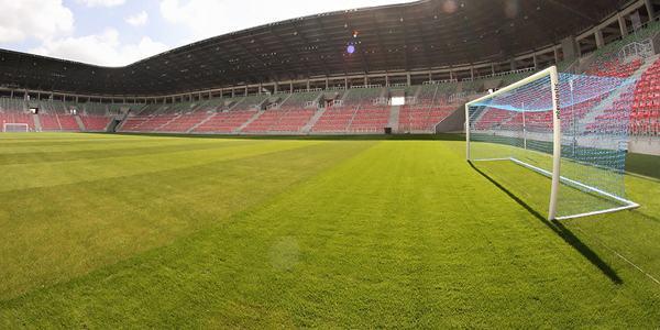 Tychy: Stadion pełny… w jednej trzeciej