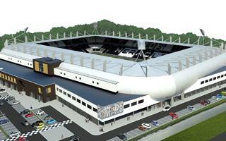 Projekt i budowa: To będzie najnowszy stadion Eredivisie