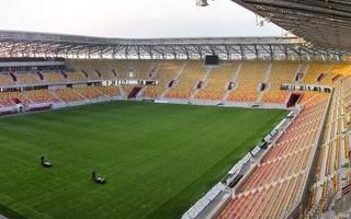 Białystok: Spór o stadion wkrótce powróci