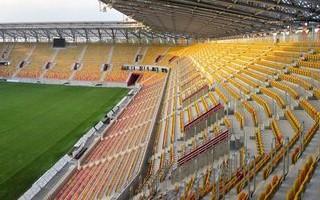 Białystok: Stadion Miejski zaczyna szukać sponsora