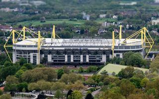 Dortmund: Borussia znów modernizuje stadion