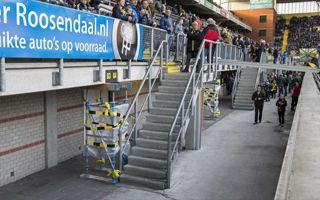 Holandia: Do połowy 2016 trybuny w Bredzie trzeba naprawić