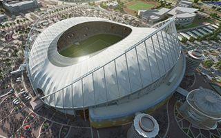 Katar 2022: Decyzja w sprawie liczby stadionów do końca roku