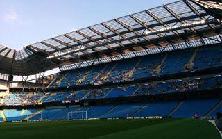 Manchester: Nowa trybuna City zatwierdzona, otwarcie w niedzielę