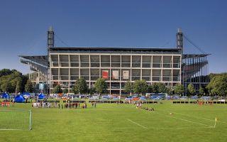 Niemcy: Stadion w Kolonii będzie ogromny