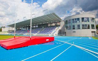 Nowe stadiony: Radom i wiele więcej