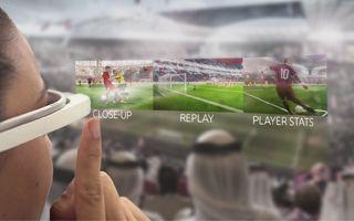 Katar 2022: Widzowie skorzystają z hologramów?