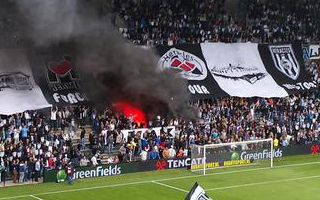 Holandia: Heracles z przytupem otworzył stadion