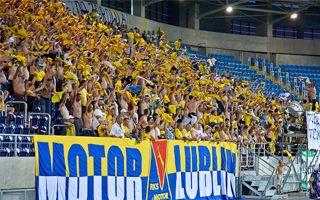 Lublin: Dwa ligowe oblicza Areny