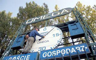 Chorzów: Słynna Omega wróci na Cichą za miesiąc?