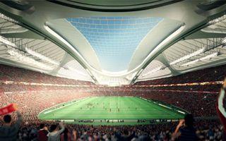 Tokio: Stadion Olimpijski miał być jeszcze droższy