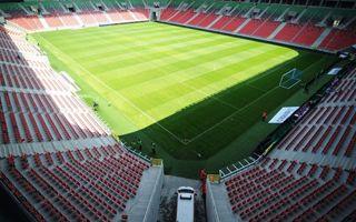 Tychy: GKS pisze historię nowej II Ligi