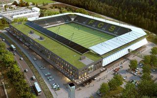 Szwajcaria: W tym tygodniu rusza budowa FCS-Park
