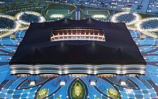 Katar: Ruszają prace przy Al Bayt Stadium