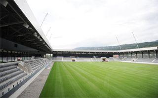 Nowy stadion: Tissot Arena wchodzi do gry