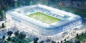 Chorzów: Stadion przy Cichej bardziej aktualny