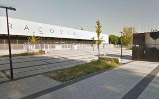 Kraków: Będzie pomnik Kałuży przy Kałuży?